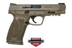 Smith & Wesson M&P45 M2.0 45AP