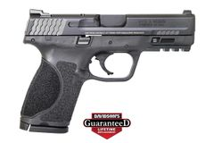 Smith & Wesson M&P M2.0 Compact 9mm