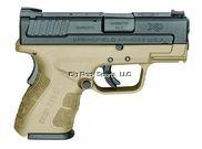 Springfield XD 9mm