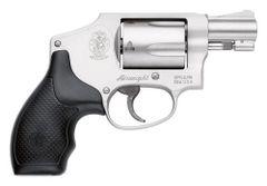 Smith & Wesson 642 38SPL