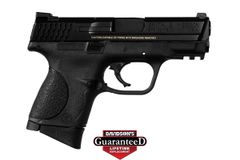 Smith & Wesson M&PC 9mm