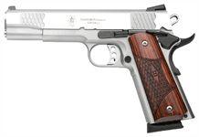 Smith & Wesson 1911 45ACP