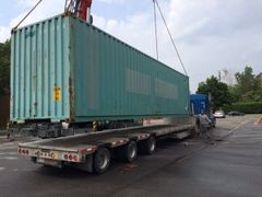 Baltimore, MD - Silver Spring, MD (48'/53' Flatbed Trailer Untarped Freight)