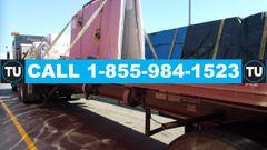 Baltimore, MD - Disputanta, VA (48/53' flatbed service no tarping required)