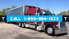 Toronto, ON - Salinas, CA (Full Truckload 53' Reefer)