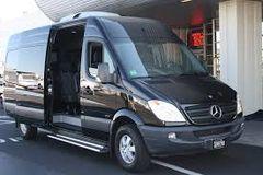 Atlanta, GA - Atlanta International Airport (Sprinter Van Service)