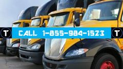 Sacramento, CA - Grass Valley, CA (24- straight truck expedited service) XP10071009