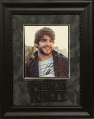 Thomas Rhett Signed Photo