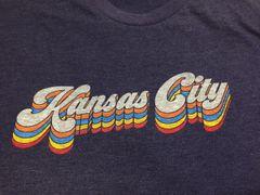 Retro Kansas City Tee