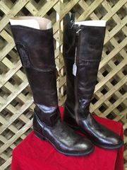 ladies english boots