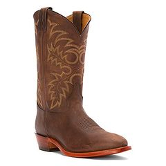 Men's Tony Lama Bay Apache