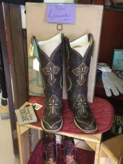 Roper ladies Pure Western Boots