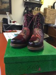 Corkys vintage women's boots