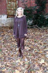 R Cinco Ranch Mini Dress