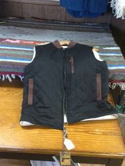 Men's Powder River Vest