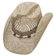 Ladies Cowgirl Hat