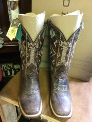 Roper's Ladies OutWest wester Boots