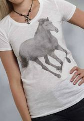 Rope Horse T shirt