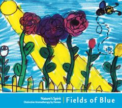 Fields of Blue
