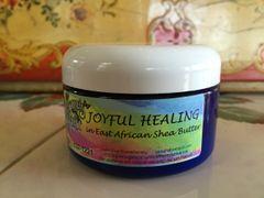 Joyful Healing