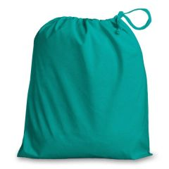 Drawstring Bags in Polycotton 6cm x 9cm Turquoise, matching fabric drawstring closure, 46 colours plus 9 sizes, FREE UK POSTAGE on orders over £5.00