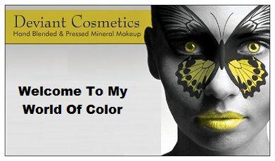 Deviant Cosmetics