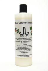 Rose Garden Shampoo - 16 oz.