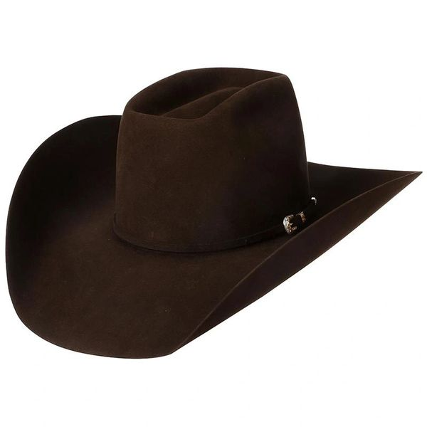 AMERICAN HAT COMPANY 40X FELT HAT OPEN CROWN