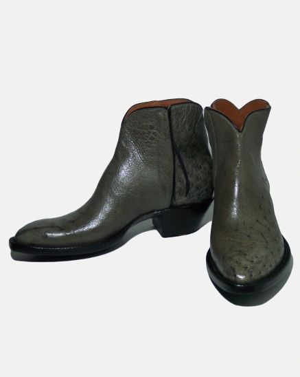 YOUR BOTINE STYLE HANDMADE CUSTOM BOOTS STARTING @