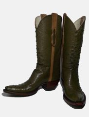 YOUR MATADOR STYLE HANDMADE CUSTOM BOOTS STARTING @