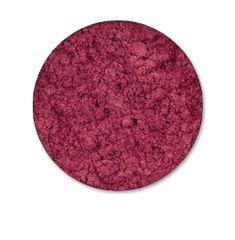 Mineral eye shimmer in Pink Passion