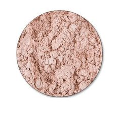 Mineral eye shimmer in Pink Satin