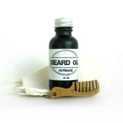 Outback Beard Oil Gift Set
