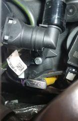 2015-2019 Ford Mustang GT Billet Oil Dipstick Handle