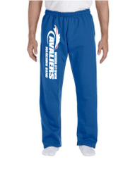 MHS Band Sweatpants - Royal