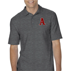AHS Embroidered Polo