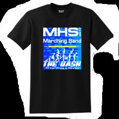 2017 MHS Band Shirt-LAST CALL!