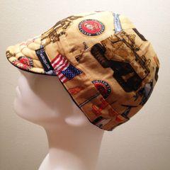 Marine Corps.