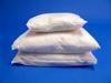 Linens, Taylor Fluid Resistant Travel Pillow, 10 or 20 per case