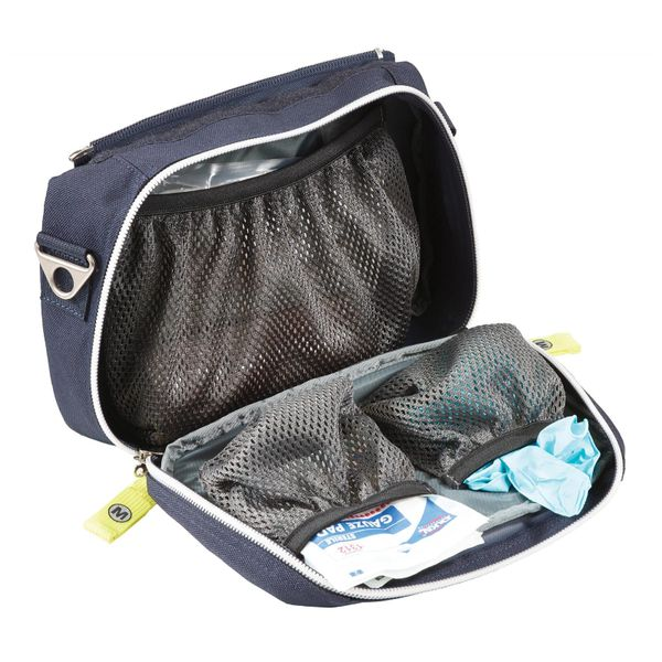 Meret Xtra Fill Pouch, Blue