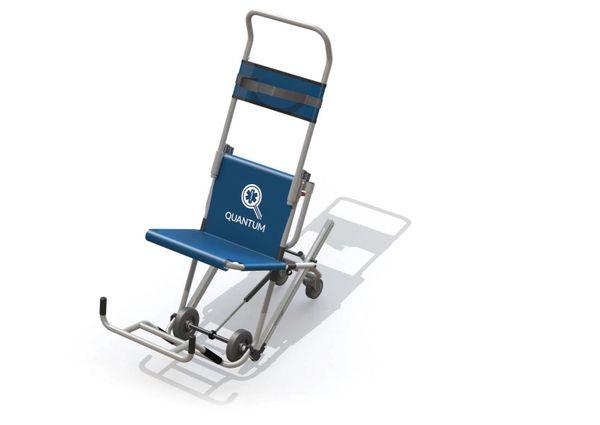 Quantum Swiftlite Q-110 Stair Chair