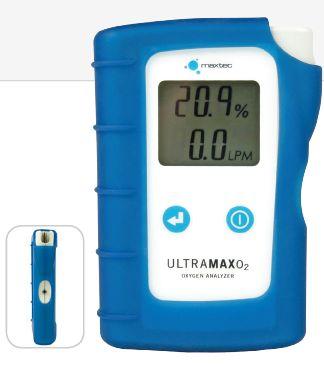 Maxtec Ultramax 02 analyzer