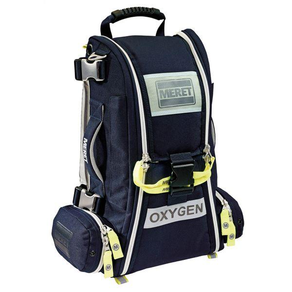 Meret Recover 02 Response Bag, Blue