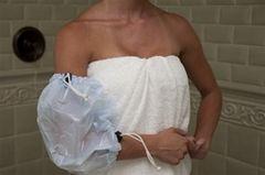 Shower Sleeve
