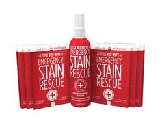 HOME - Emergency Stain Rescue