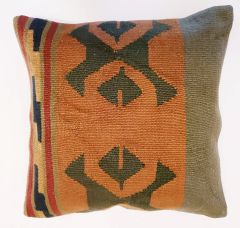 HOME - Vintage Rug Pillows