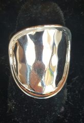 ACCESSORIES - Sterling Shimmering Ring