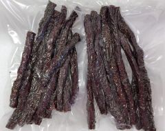 1 pound of Beef Jerky