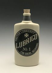 Lubrico - the #1 Master lubricant for Social occasions