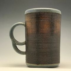 Wood-fired Mug II